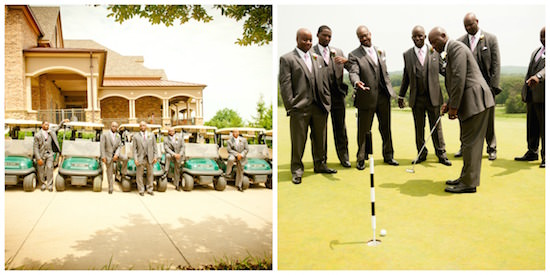 01_A_Wedding_Golf Collage