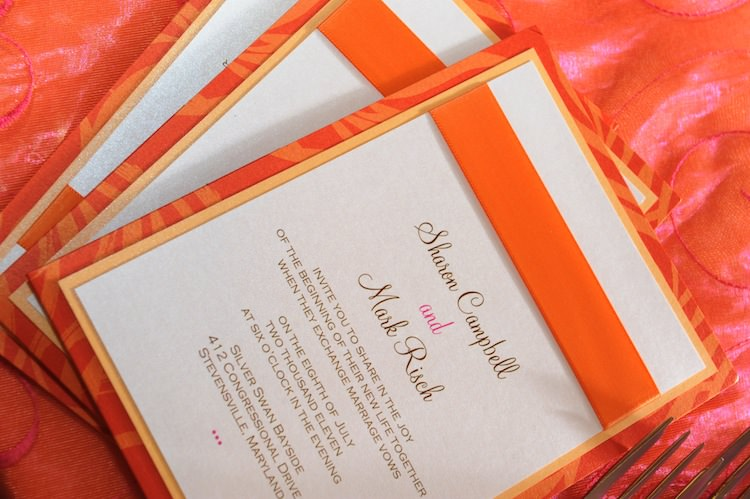 Orange_Wedding_Invitation_SharonMark