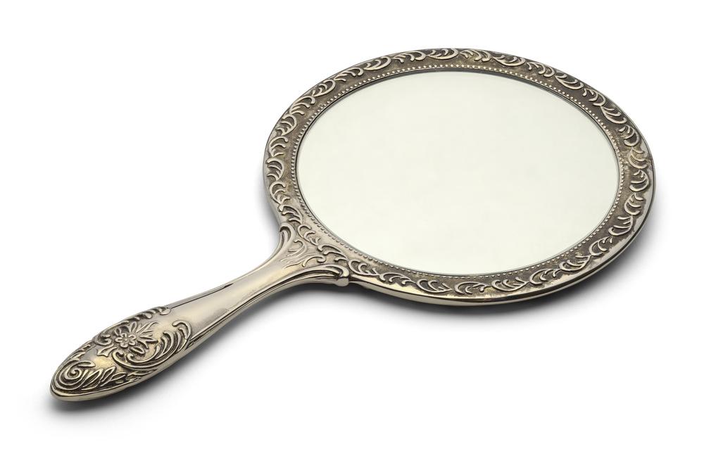 Mirror Mirror. Shutterstock. Howerton+Wooten Events.
