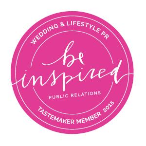 Be Inspired Tastemaker 2015. Howerton+Wooten Events.