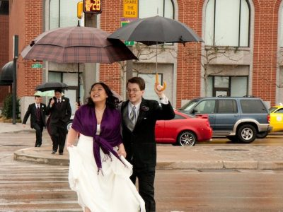 Five Steps You Can Take to Protect Your Wedding