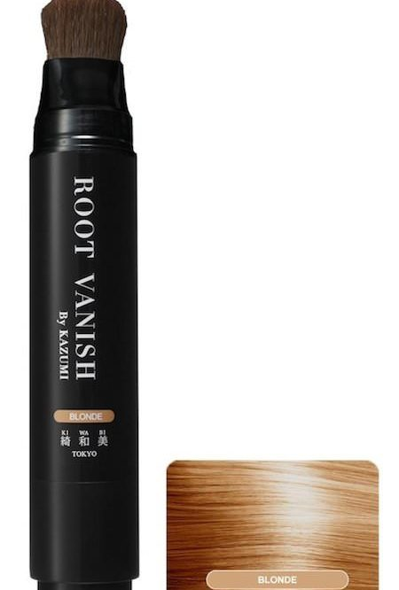 A Beauty Find Gets To The Root Of A Common Hair Issue
