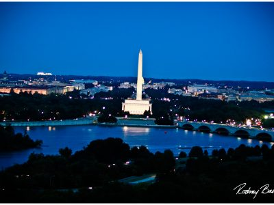 (Reprise) Washington DC Wedding Venues with Great Views