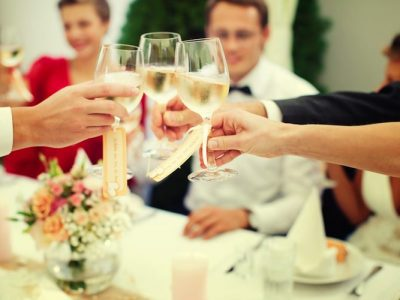 10 Words to Know When Selecting Booze for Your Wedding Reception