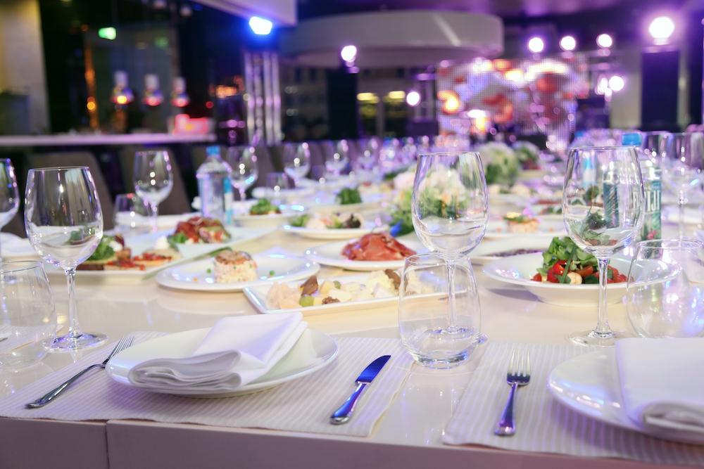 An_Event_Dinner