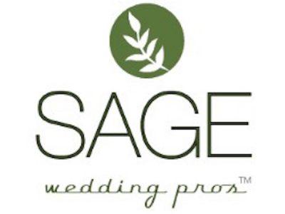 Featured on Sage Wedding Pros!