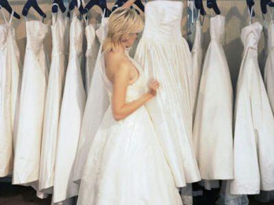 A Wedding Consignment Boutique in the Washington DC Area