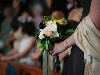 A Checklist to Track Your Wedding Venue Options - Part Two