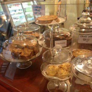 Sweet DC: Danielle's Desserts