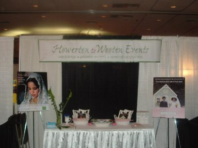 Steps to Maximize Your Time at a Bridal Show