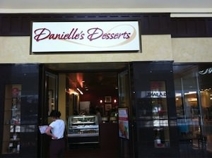 Sweet Dc Danielle S Desserts Howerton Wooten Events