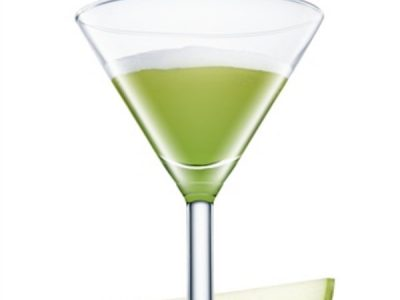 Absolut Vodka Apple Martini