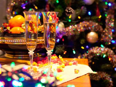 Four Fun Themes for a Fabulous Holiday Bash (Part 1)