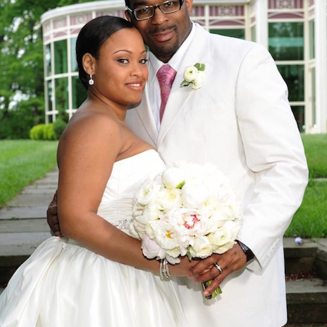 Wedding Day Full Of Surprises When Groom Is Handcuffed: Wedding Day Love For Janel And Jamar (Part 1)