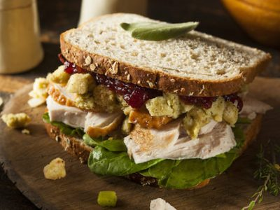 Leftover Thanksgiving Turkey Ideas