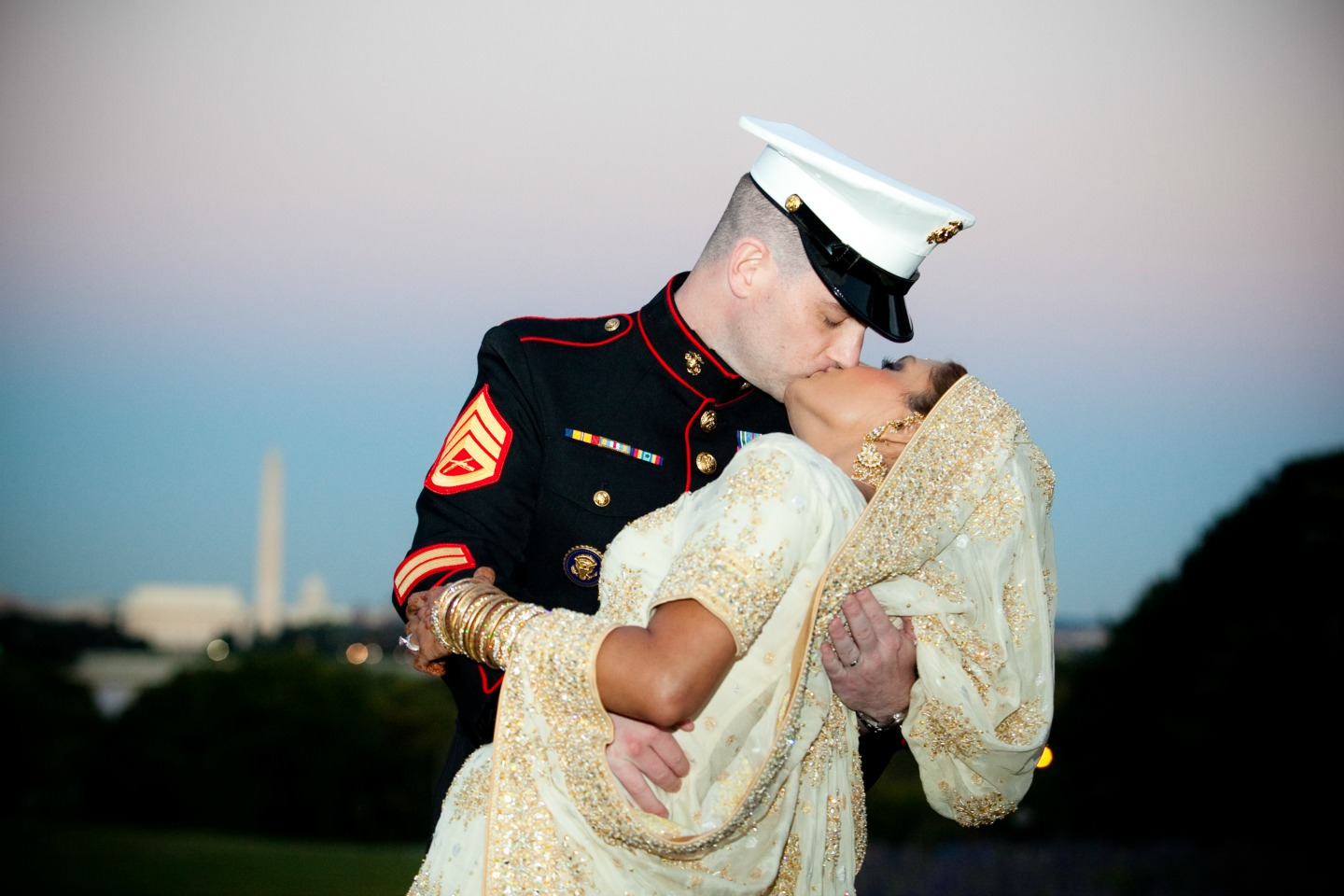 Marine_Groom_Pakistani_Bride