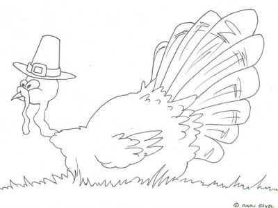 Howerton Handbook: Carving the Thanksgiving Turkey 101