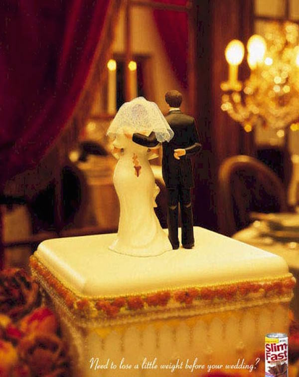 Planning To Lose a Little Weight before Your Wedding Day? - Howerton ...