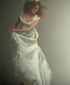 I Love This Dress: Alicia Mugetti