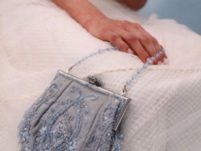 Items to Include in Your Wedding Purse