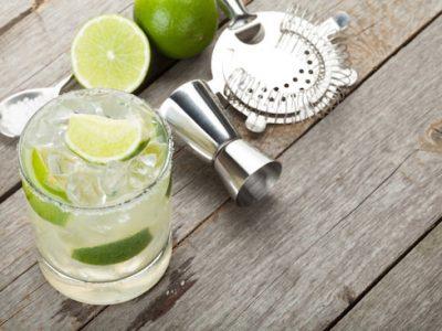 Fresh Margaritas!