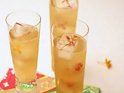 Friday Happy Hour: Long Island Green Tea