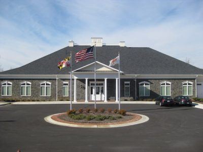 Venue Love: Lake Presidential Golf Club