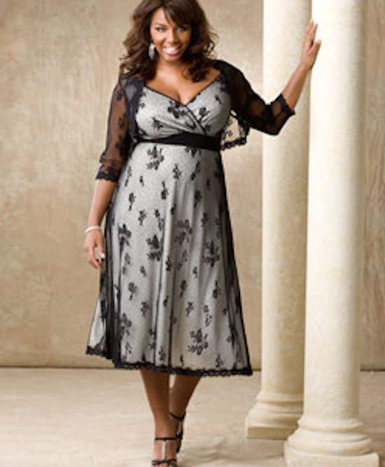 I Love This Dress A Rehearsal Dinner Dress Made For Real Women