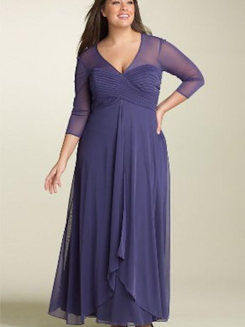 Plus Size Dresses That Don\'t Make You Look Like An Old Lady ...