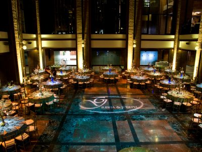 Make Sure Your Venue Is Large Enough for Your Wedding Reception