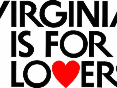 Venue Love: Virginia is for Lovers