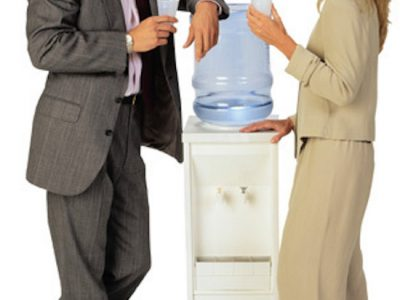 Tales from the Office Water Cooler