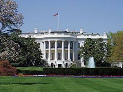Fun Fact: Invite the President to your Wedding