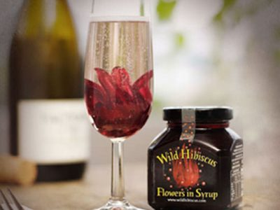 Product Love: Wild Hibiscus