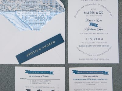 (Download)  A Wedding Stationery Guidebook to Keep You Organized and Sane!