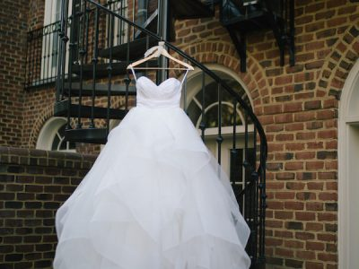 A Checklist to use When Shopping for a Wedding Gown
