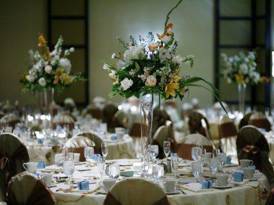 (Howerton Handbook) What is a Banquet Round?