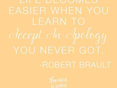 Life Becomes Easier . . .