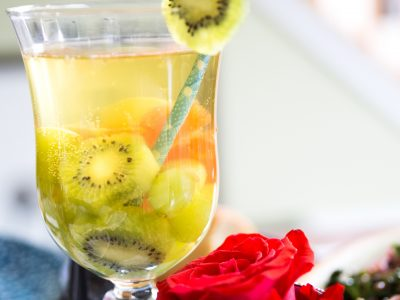 Sangria Recipe. Howerton+Wooten Events.