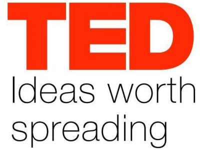 TED Talks. Ideas Worth Spreading. Howerton+Wooten Events.