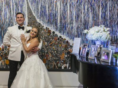 Wedding Day Love for Jennifer and Matt