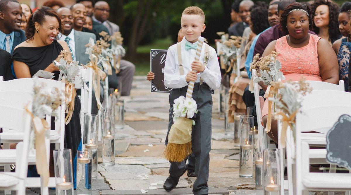 5 Key Things To Know When Planning To Jump The Broom Howerton Wooten Events