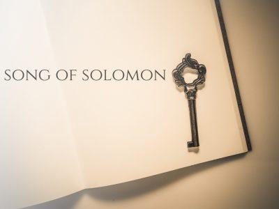 Song of Solomon. Howerton+Wooten Events.