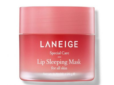 Laneige Lip Sleeping Mask. Howerton+Wooten Events.