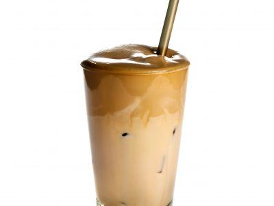 Frozen Rum Coffee. Howerton+Wooten Events.