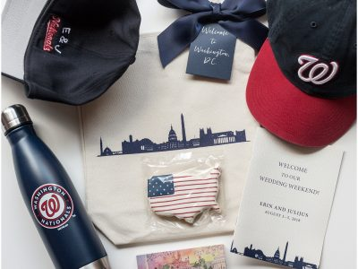 Washington Nationals Sunday Brunch. Howerton+Wooten Events.