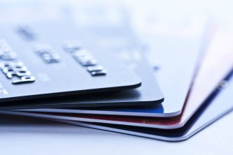 Credit Cards. Howerton+Wooten Events.