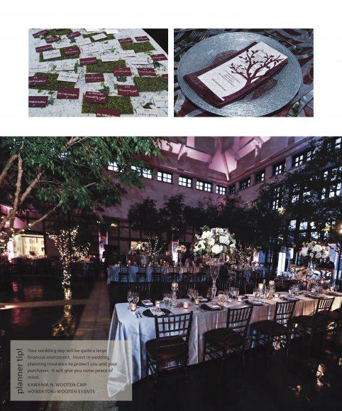 Howerton+Wooten Events feature