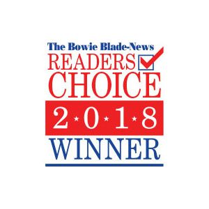 2018 Bowie Blade Readers Choice Winner