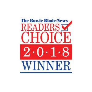 2018 Bowie Blade Readers Choice Winner